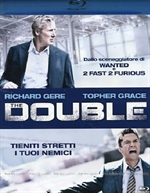 The Double (Blu-Ray Disc)