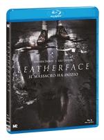 copertina film Leatherface - Il massacro ha inizio (Blu-Ray Disc) (V.M. 14 anni)