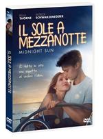 copertina film Il sole a mezzanotte - Midnight Sun