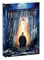 copertina film Virtual Revolution (Sci-Fi Project)