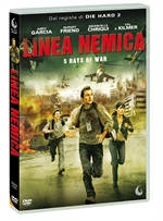 copertina film Linea nemica