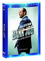 copertina film Bank Job - La rapina perfetta (Fighting Stars) (V.M. 14 anni)