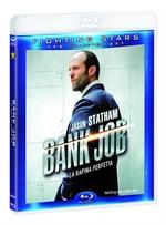 copertina film Bank Job - La rapina perfetta (Fighting Stars) (Blu-Ray Disc) (V.M. 14 anni)