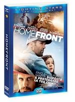 copertina film Homefront (Fighting Stars)