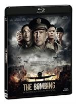 copertina film The Bombing - La battaglia di Chongqing (Blu-Ray Disc)