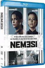 copertina film Nemesi (Blu-Ray Disc)