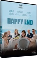 copertina film Happy End