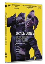 copertina film Grace Jones - Bloodlight and Bami