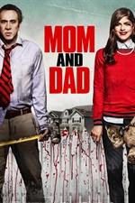 copertina film Mom and Dad