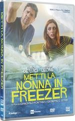 copertina film Metti la nonna in freezer