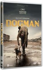 copertina film Dogman