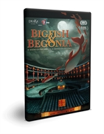 copertina film Big Fish & Begonia (Blu-Ray Disc)