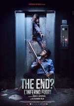 copertina film The End? - L'inferno fuori