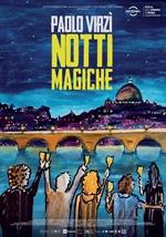 copertina film Notti magiche