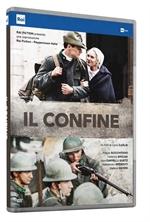 copertina film Il Confine