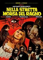 copertina film Nella stretta morsa del ragno (Horror d'Essai)