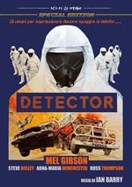 copertina film Detector - Special Edition (Sci-Fi d'Essai)