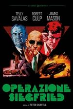 copertina film Operazione Siegfried (Classici Ritrovati)
