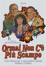 copertina film Ormai non c'è più scampo (Cineclub Classico)