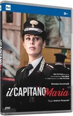 copertina film Il capitano Maria (2 DVD)