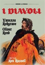 copertina film I diavoli (Horror d'Essai # 266)