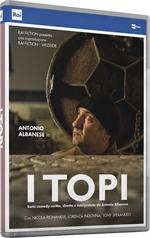 copertina film I topi