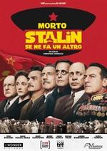 copertina film Morto Stalin, se ne fa un altro