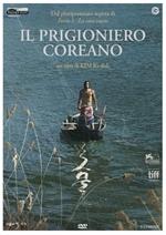 copertina film Il prigioniero coreano