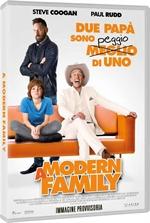 copertina film A Modern Family