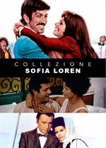 copertina film Collezione Sophia Loren (3 DVD)