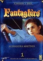 copertina film Fantaghirò - Serie Completa (10 DVD)