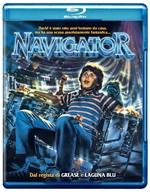 copertina film Navigator (Blu-Ray Disc)