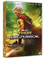copertina film Thor - Ragnarok