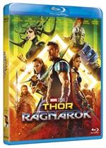 copertina film Thor - Ragnarok (Blu-Ray Disc)
