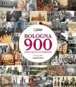 copertina film Bologna 900. Nove secoli di immagini (DVD + Booklet)