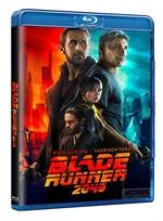 copertina film Blade Runner 2049 (Blu-Ray Disc)