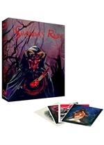 copertina film Shanda's River - Exclusive Full Slip Numerata (Blu-Ray Disc + CD)