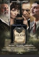 copertina film Veleni