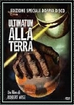 Ultimatum alla Terra (1951) (Disco Singolo)