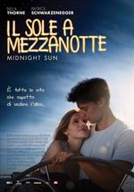 copertina film Il sole a mezzanotte - Midnight Sun (Blu-Ray Disc)
