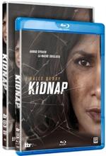copertina film Kidnap (Blu-Ray Disc)