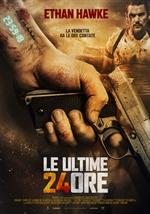 copertina film Le ultime 24 ore (Blu-Ray Disc)