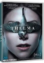 copertina film Thelma (Blu-Ray Disc)