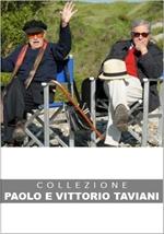 copertina film Collezione Paolo e Vittorio Taviani - Vol. 2 (3 DVD)