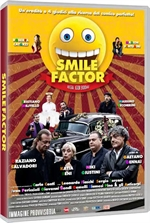 copertina film Smile Factor