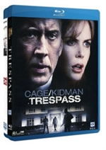 Bundle Trespass + 13 (2 Blu-Ray Disc)