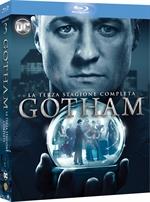 copertina film Gotham - Stagione 3 (4 Blu-Ray Disc)