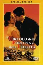 Il Circolo della Fortuna e della Felicita' (1993) streaming film