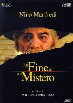La Fine di un Mistero (2003) streaming in videobb