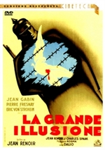 La grande illusione (Collana Cineteca)
